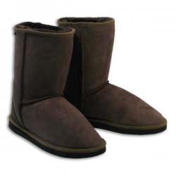 Chic Empire Classic 3/4 - Chocolate - Uggs